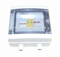 1 in 1 out PV Combiner Boxes