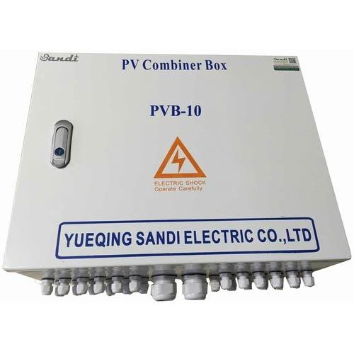 PV 10 strings Combiner Box Monitoring Device