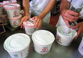 Ice Cream Plant