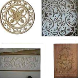 CNC Engraving Service