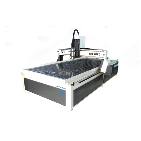 CNC Stone Cutting Machine