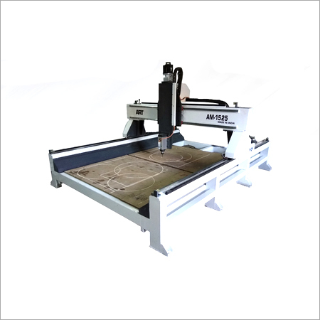 CNC Pattern Making Machine