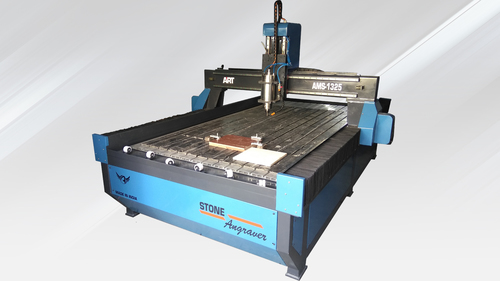 High Speed CNC Engraving Machine