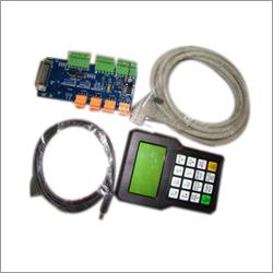 CNC Controller Components