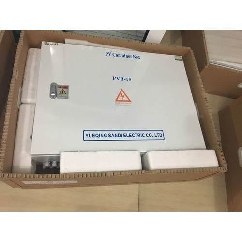 Ip65 Anti-Reverse Protect Solar Panel Junction Box