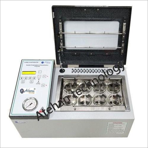 100 Sample Evaporator