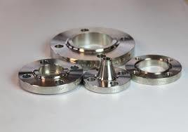 Inconal Flanges