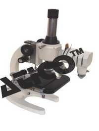 Student Metallurgical Microscope