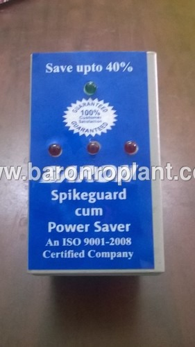 Electric Power Saver