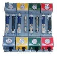 Gas Purification & Control Panel