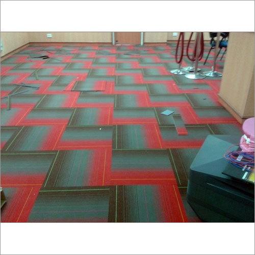 Actual Carpet Tiles