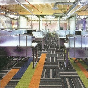 Tex floor carpet tiles