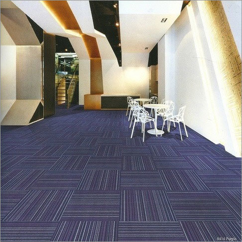 Sky Line Carpet Tiles