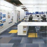 Saphire Carpet Tiles