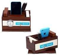 Promotional Wooden Desktop Products