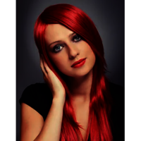 Herbal Henna Based Red Henna Hair dyes