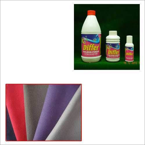 Differ Colour Fixer