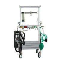 Anaesthesia Machine MK III