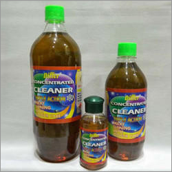 Concentrated Phenyl Cleaner