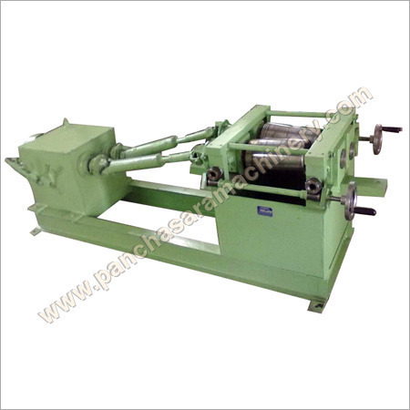 Bar Straightening Machine Supplier