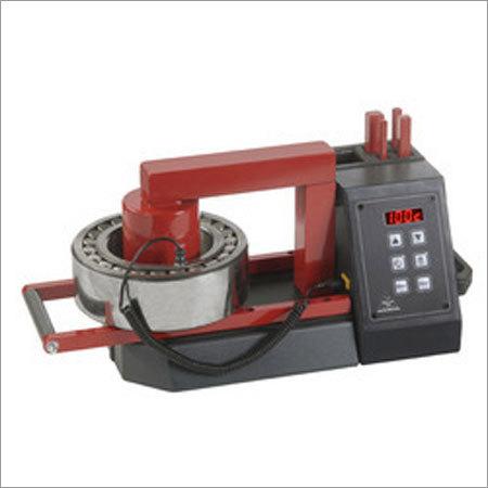 Turbo Induction Bearing Heater