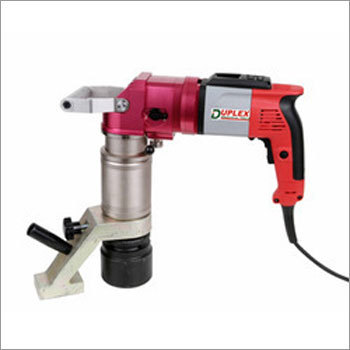 Angled Type Electric Torque Wrench