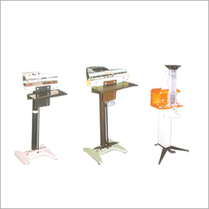 Foot Operated Sealing Machines