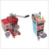 Plastic Glass Sealer