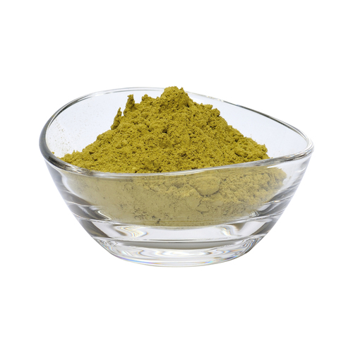 Herbal Henna Powder Testing Laboratory