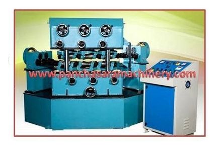Pipe & Tube Straightening Machine Manufacturer