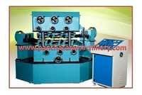 Pipe & Tube Straightening Machine