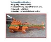 Draw Bench Trolley Gujarat