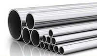 Stainless Steel Metal Pipes