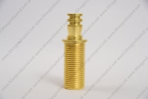 Brass Threaded Pipe Fittings