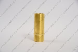 Brass Threaded Pipe Inserts