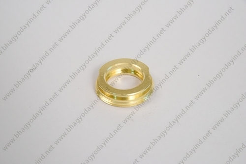 Brass Pipe Lock Nut