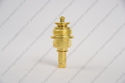 Brass Concealed Valve Spindle