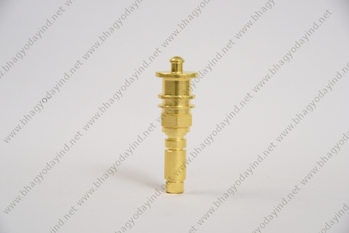 Brass Tap Spindle Parts