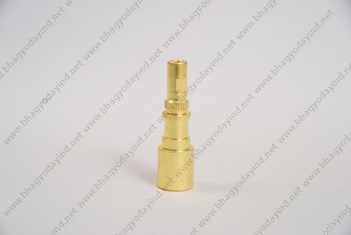 Brass Spindle Parts