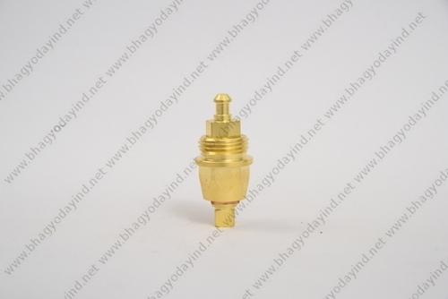 Brass Sanitary Spindle