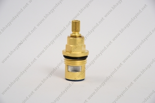 Brass Rising Fittings