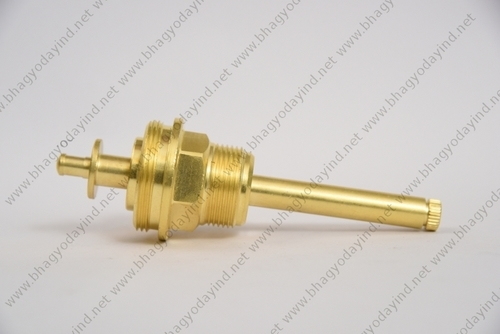 Brass Spindle Assembly