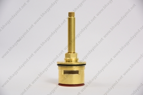 Brass Faucet Cartridge
