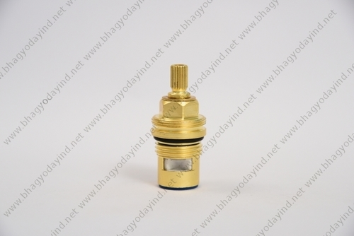 Brass Ceramic Tap Cartridge