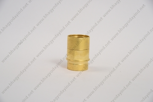 Brass Parts For Tap Fittings