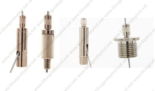Brass Cable Gripper Manufacturer