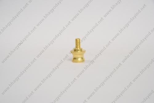 Brass Screw Knob