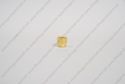 Brass Decorative Light Fitting Components