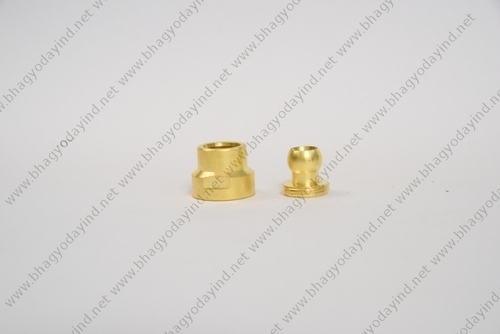 Brass Lighting Hardware Fittings