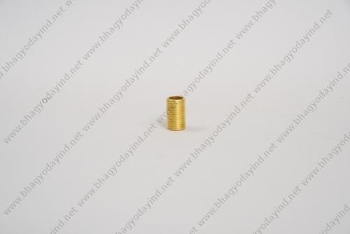 Brass Threaded Lighting Fittings